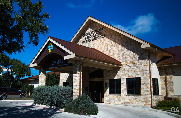 Dermatology Associates San Antonio