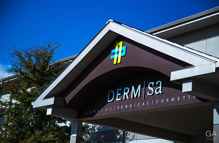 Dermatology Assoc-Live Oak