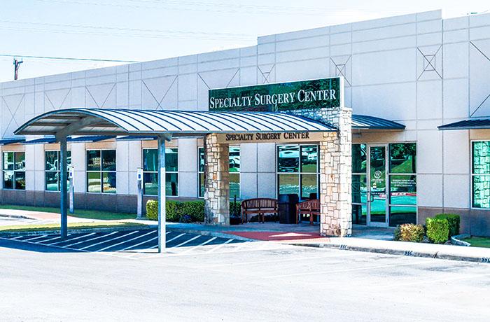 Specialty Surgery Center
