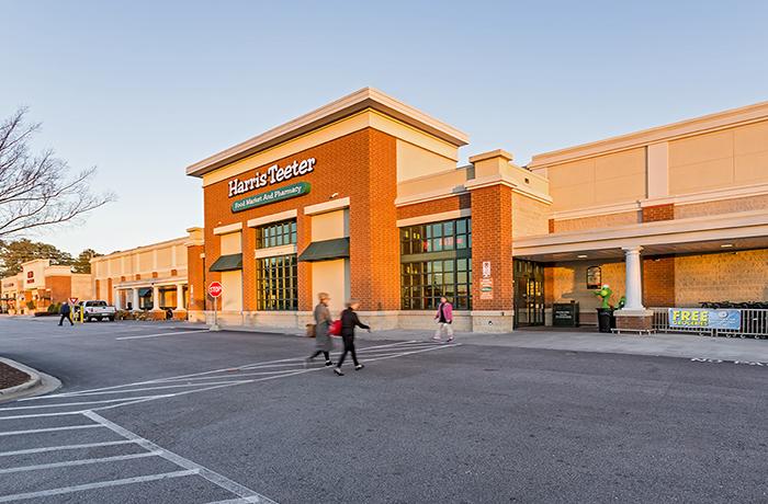 Wilson Marketplace