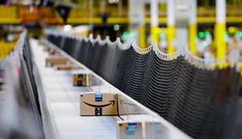 E-Commerce Demand Propels Industrial Sector Performance