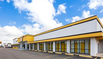 The Impact of COVID-19 on Self-Storage
