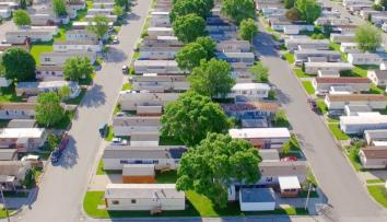 Affordable Homeownership Through Manufactured Housing