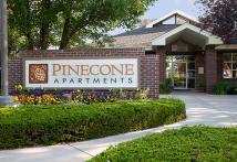 Pinecone Apartments