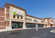 The Shops at Hawk Ridge